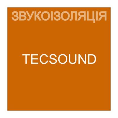 Звукоізоляція TECSOUND